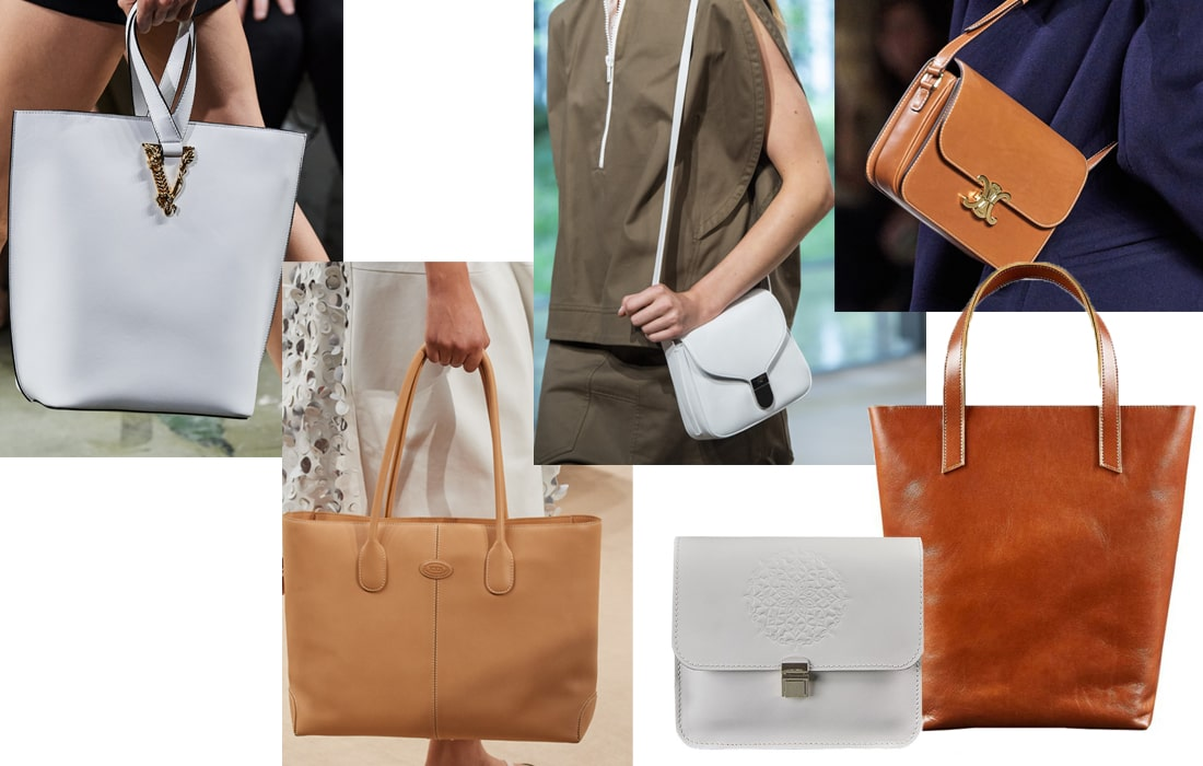 Женские сумки весна-лето 2020: модные тенденции, 140 фото   700x1100