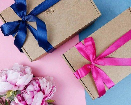 Подарочные наборы Blanknote