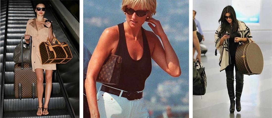 женские сумки луи виттон