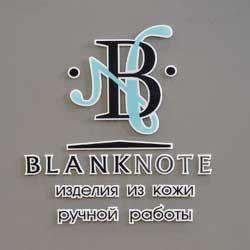 Магазин BlankNote