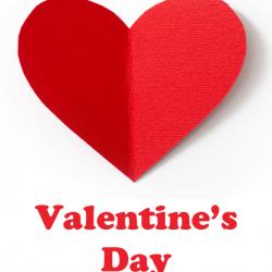 Что подарить на День Валентина? ТОП 4 идеи