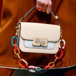 Модные сумки 2020: тренды, новинки, фото