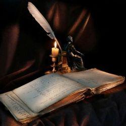 5 великих деятелей искусства, которые создавали свои шедевры в записных книжках