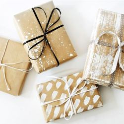 Подарки с душой в красивой упаковке