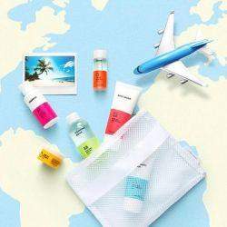 Багажный лайфхак: как путешествовать по Европе с одним рюкзаком?