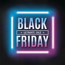 Black Friday - самая большая распродажа года в BlankNote