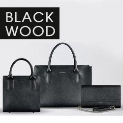 Новая коллекция Blackwood