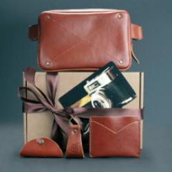 Идеи для корпоративных подарков на новый год  от  BlankNote