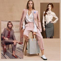Деловой стиль: фото, идеи, тренды офисной моды 2020-2021