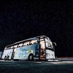 Eurotrips разрушает мифы про автобусные туры