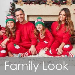 Звездный Family Look
