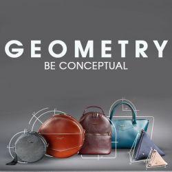Новая коллекция Geometry