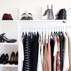 Капсульный гардероб – идеальное решение вопроса «Что надеть?»