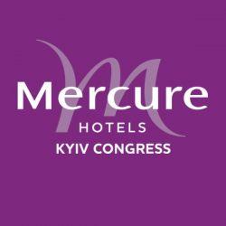 Mercure Kyiv Congress Hotel  и BlankNote: сотрудничество на 4 звезды