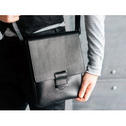 Новинки - сумка мессенджер Esquire и портмоне ZEUS