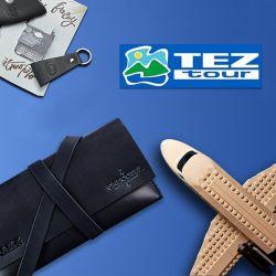 Tez tour и BlankNote: сотрудничество на мировом уровне