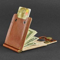Зажим для денег – стильный аксессуар с богатым прошлым