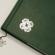Ежедневник в кельтском стиле