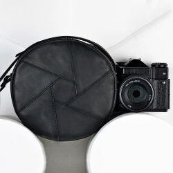 Назад в будущее - винтажная коллекция сумок от BlankNote