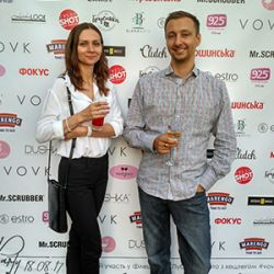 BlankNote на VOVK grand party