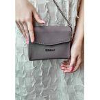 Фото Набор сумок mini поясная/кроссбоди Мокко (бежевый) BlankNote