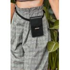 Фото Набор сумок mini поясная/кроссбоди Графит (черный) BlankNote