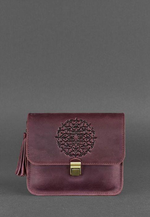 628f9bac1128 Купить кожаные сумки кросс-боди в Киеве, Украина - BlankNote