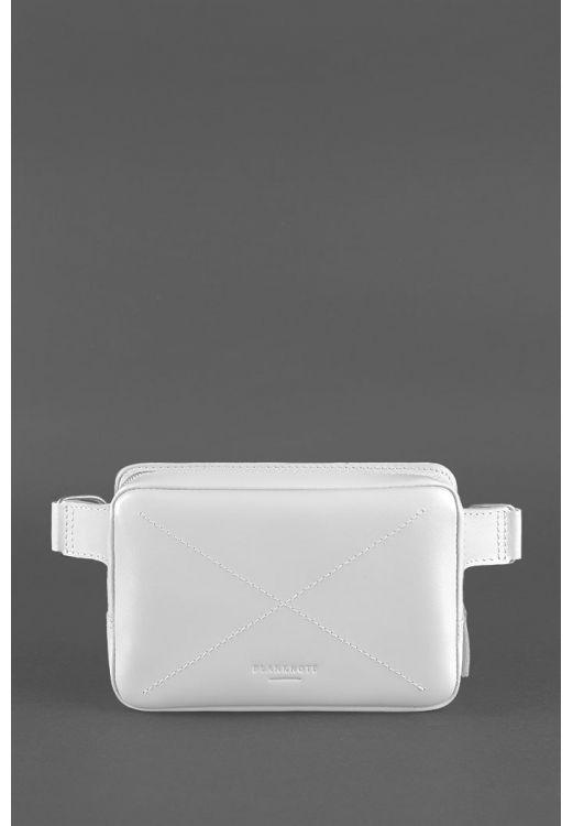 Сумка Поясная Dropbag Mini (Белая)