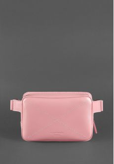 Сумка поясная DropBag mini (Розовый Персик)