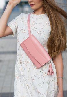 Сумка Элис Розовый Персик