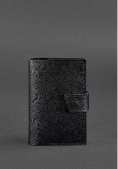 Обложка для паспорта 4.0 Blackwood