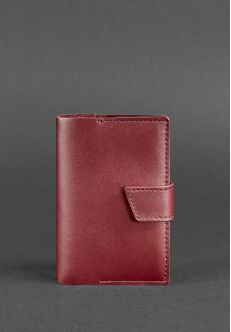 Обложка для паспорта 4.0 Виноград