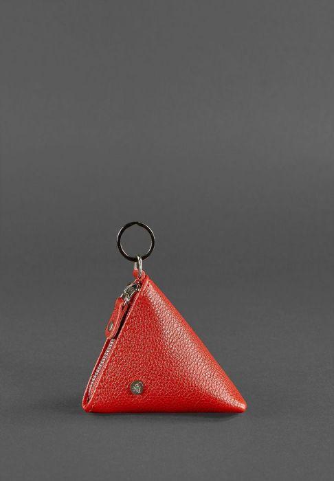 Фото Монетница 2.0 пирамида, рубин