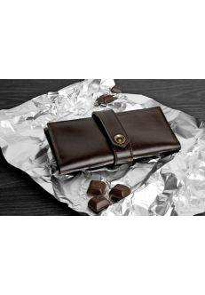Портмоне 3.0 Шоколад
