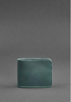 Портмоне 4.1 (4 кармана)  Изумруд