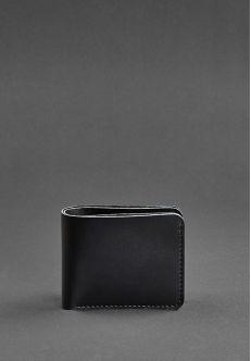 Портмоне 4.1 (4 кармана) Уголь