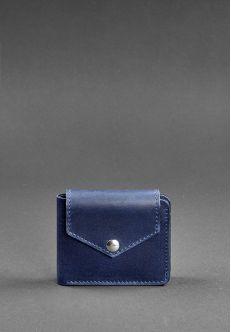 Портмоне 4.2 (4 кармана, кнопка) Ночное небо