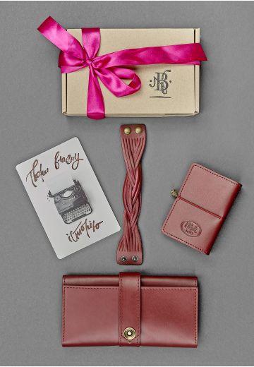 Жіночий подарунковий набір Париж