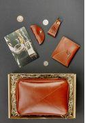 Фото Подарочный набор кожаных аксессуаров Лиссабон