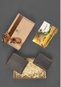 Фото Мужской подарочный набор кожаных аксессуаров Бангкок