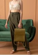 Фото Женский белый рюкзак Tammy (TW-Tammy-light)