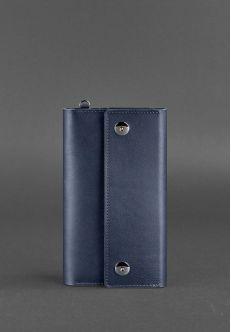 Клатч-органайзер (тревел-кейс) 5.0 темно-синий