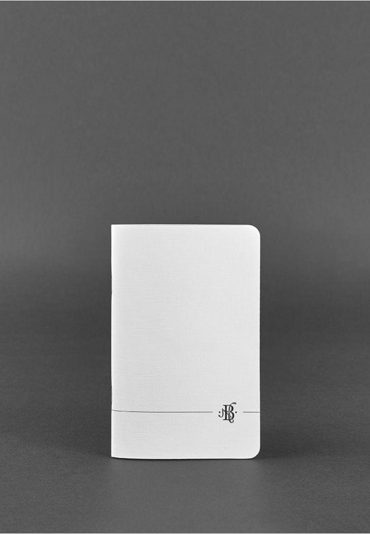 Фото Тетрадь для софт-бука без принта (Крафт, Мини) BlankNote