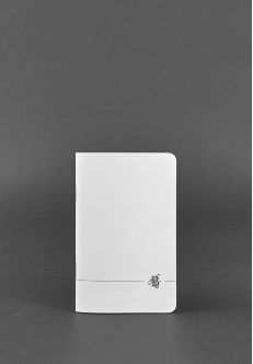 Тетрадь для софт-бука без принта (Молочная, Мини)