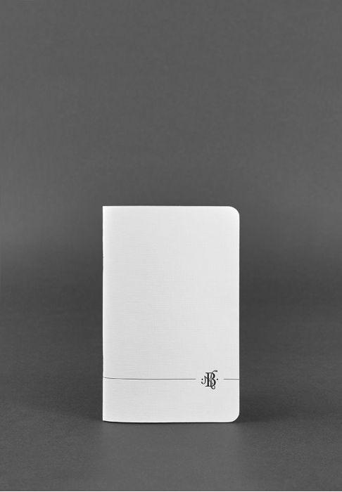 Фото Тетрадь для софт-бука без принта (Молочная, Мини) BlankNote