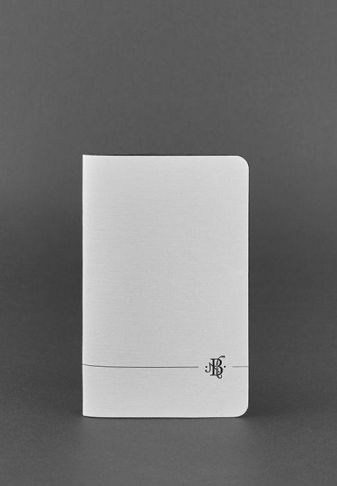 Фото Тетрадь для софт-бука без принта  (Черная, Стандарт) BlankNote