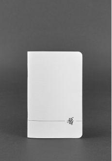 Тетрадь для софт-бука без принта (Молочная, Стандарт)