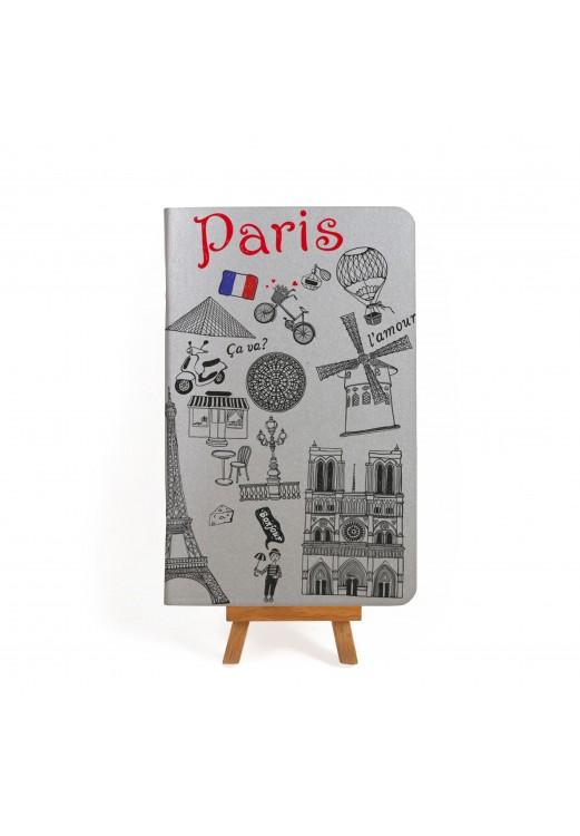 "Фото Тетрадь ""Paris"" BlankNote"