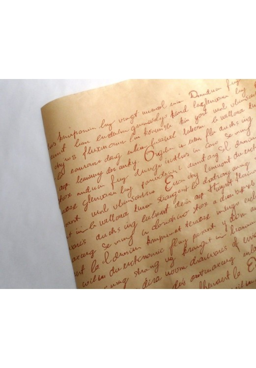 """Фото Упаковка подарочная """"Любовное письмо"""" BlankNote"""