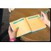 """Фото Коучинг-бук живой жизни в индивидуальной обложке от Аллы Заднепровской """"Осознанность"""" BlankNote"""